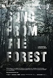 Song from the Forest Poster