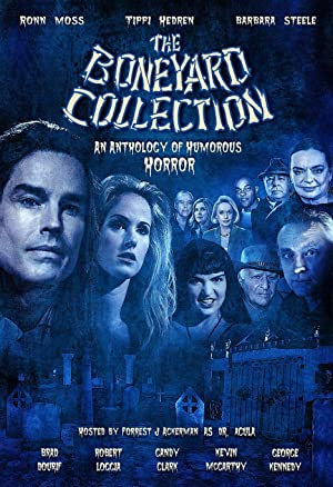 The Boneyard Collection (2008)