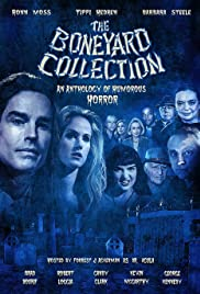 The Boneyard Collection (2008) Poster - Movie Forum, Cast, Reviews