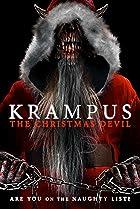 Krampus: The Christmas Devil (2013) Poster