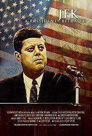 JFK: A President Betrayed(2013) Poster - Movie Forum, Cast, Reviews
