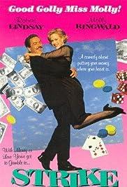 Strike It Rich(1990) Poster - Movie Forum, Cast, Reviews