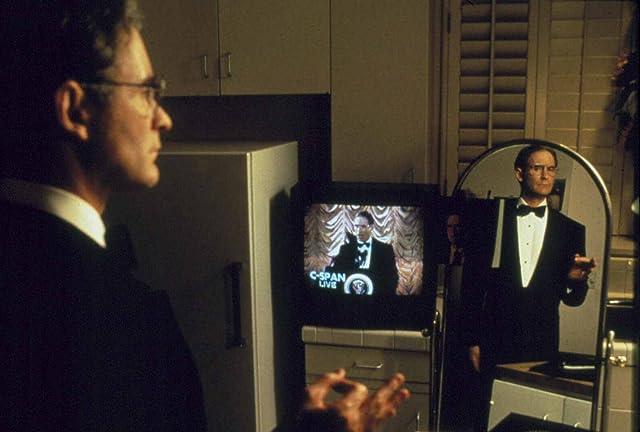 Kevin Kline in Dave (1993)