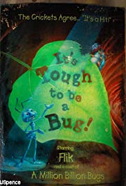 It's Tough to Be a Bug Poster