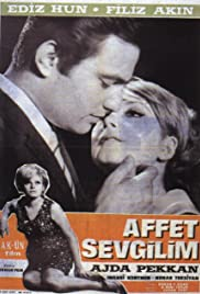 Affet sevgilim (1966) - Drama, Romance.