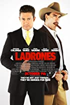 Image of Ladrones