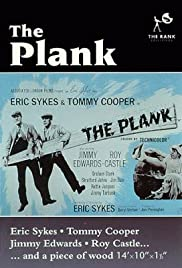 The Plank (1967) Poster - Movie Forum, Cast, Reviews