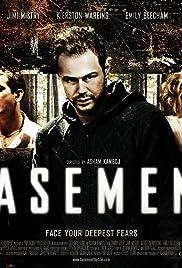 Basement(2010) Poster - Movie Forum, Cast, Reviews