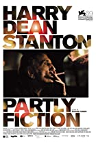 Image of Harry Dean Stanton: Partly Fiction
