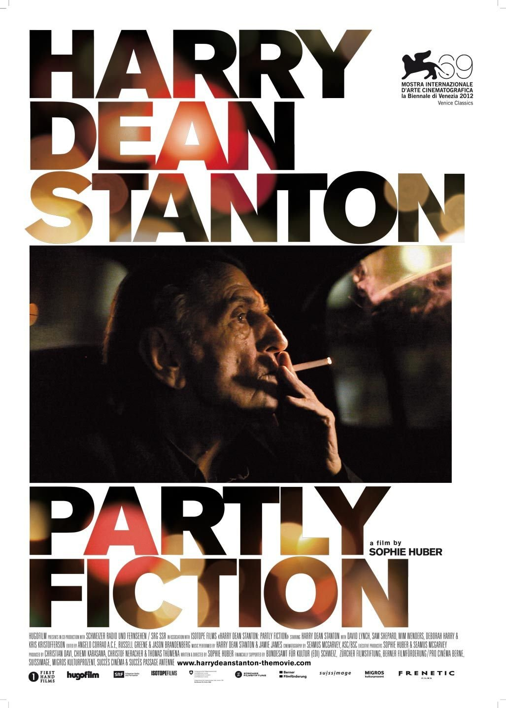 image Harry Dean Stanton: Partly Fiction Watch Full Movie Free Online