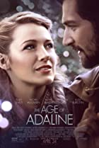 Image of The Age of Adaline