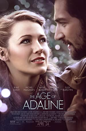 The Age of Adaline - similar movie recommendations