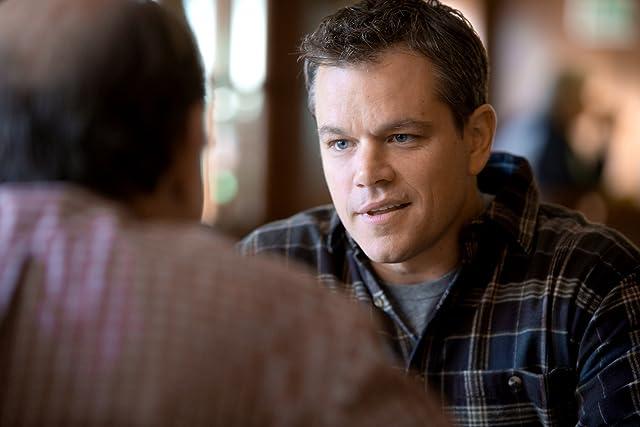 Matt Damon in Promised Land (2012)