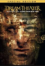 Dream Theater: Metropolis 2000 - Scenes from New York (2001) Poster - Movie Forum, Cast, Reviews