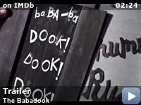 The babadook 2014 imdb videos stopboris Gallery