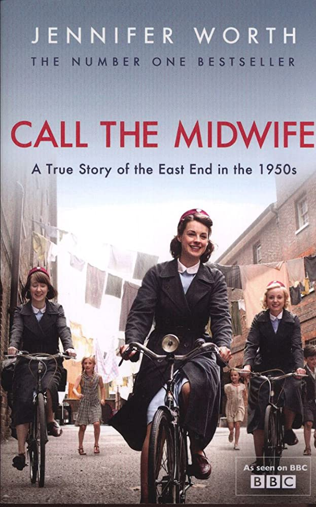 Call the Midwife S06E04 720p HEVC WEB-DL x265 300MB