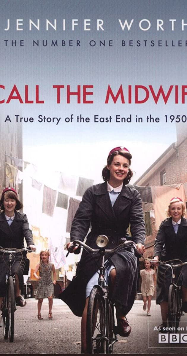 call the midwife - photo #25