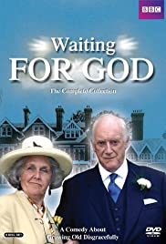 Waiting for God Poster - TV Show Forum, Cast, Reviews