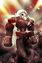 Image of Robot Combat League
