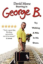 George B. (1997) Poster - Movie Forum, Cast, Reviews