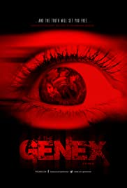 The Genex Poster
