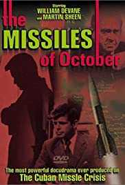 The Missiles of October (1974) Poster - Movie Forum, Cast, Reviews