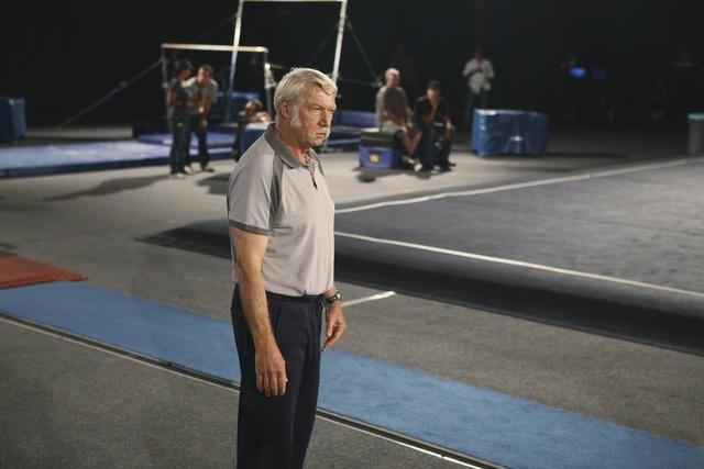 Béla Károlyi in Make It or Break It (2009)
