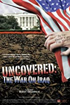 Image of Uncovered: The Whole Truth About the Iraq War