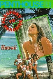 Penthouse Passport to Paradise: Hawaii Poster