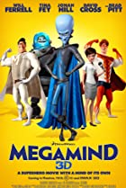Image of Megamind