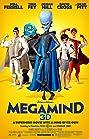 Megamind (2010) Poster