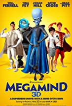 Primary image for Megamind
