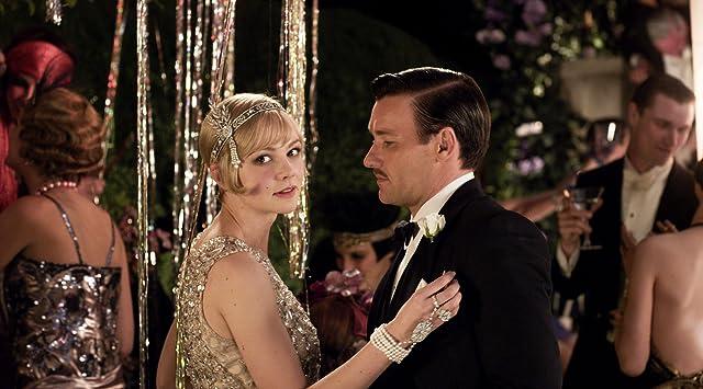 Joel Edgerton and Carey Mulligan in The Great Gatsby (2013)