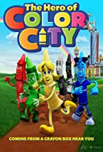 The Hero of Color City(2014)
