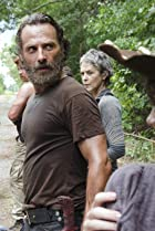 Image of The Walking Dead: Them