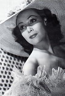Dolores del Rio Picture