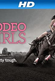 Rodeo Girls Poster
