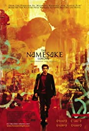The Namesake (2006) Poster - Movie Forum, Cast, Reviews