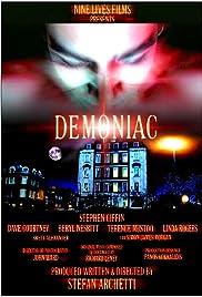 Demoniac Poster
