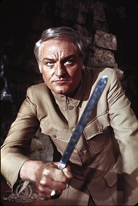 Charles Gray in Diamonds Are Forever (1971)