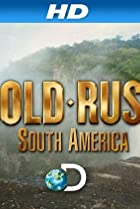 Image of Gold Rush: South America