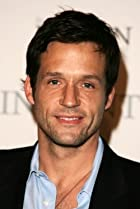 Image of Josh Hopkins