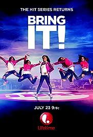 Bring It! Poster - TV Show Forum, Cast, Reviews
