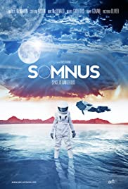 Somnus (2016) Poster - Movie Forum, Cast, Reviews