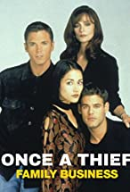 Primary image for Once a Thief: Family Business