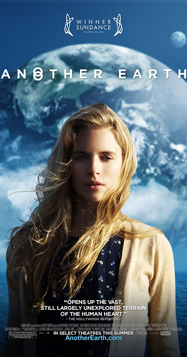 Image result for another earth poster