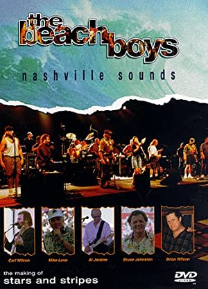 Beach Boys: Nashville Sounds