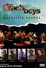 The Beach Boys: Nashville Sounds Poster