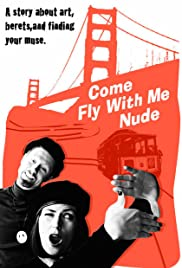 Come Fly with Me Nude Poster