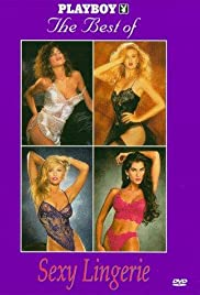 Playboy: The Best of Sexy Lingerie Poster